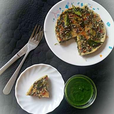 Photo of Savoury Cake by Bhumika Gandhi at BetterButter