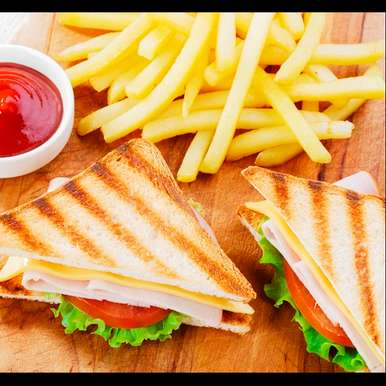 Photo of Grilled Sandwiches by Bindiya Sharma at BetterButter