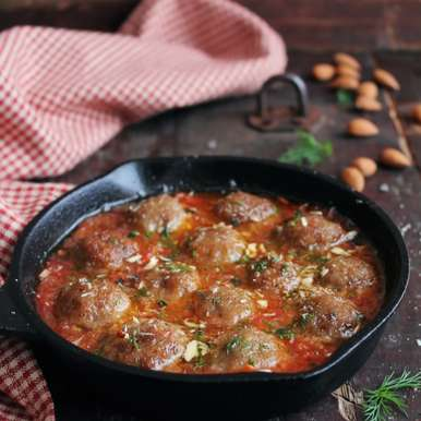 Photo of Chicken Kofta Curry by Bindiya Sharma at BetterButter