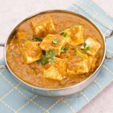 Paneer Makhani recipe in Tamil,பன்னீர் மக்கானி, Bindiya Sharma