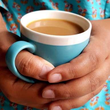 Photo of Adrak wali Chai (Ginger Tea) by Bindiya Sharma at BetterButter