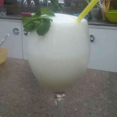 Photo of Pinna Colada by Binny Kalra at BetterButter