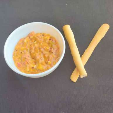 Photo of Queso Dip by Binny Kalra at BetterButter