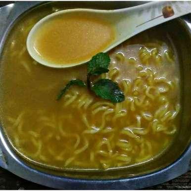 Photo of Maggi Soup by Bishakha Kumari Saxena at BetterButter