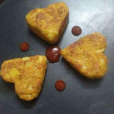 Soya Kebab, How to make Soya Kebab