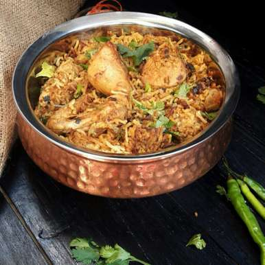 Photo of Hyderabadi Murgh Dum Biryani by Bobby Kochar at BetterButter