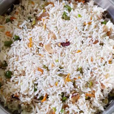 Photo of Fried Rice Bengali Style by Chanda Shally at BetterButter
