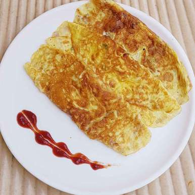 Photo of Omlette by Chanda Shally at BetterButter