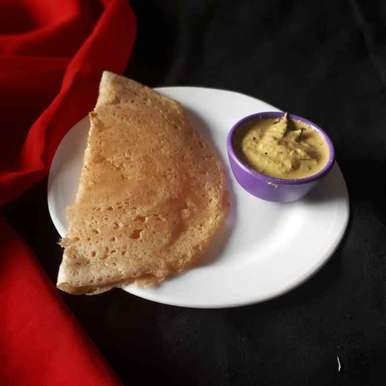 Photo of Aatar Dhosa by Chandana Banerjee at BetterButter