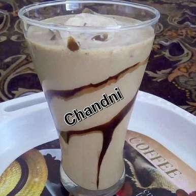 Photo of Chocolate milk shake by Chandni Joshi at BetterButter