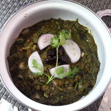 Photo of Gongura pickle by Chandrika Marripudi at BetterButter