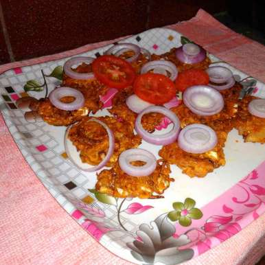 Photo of Noodles Pakora by Chandrima Das at BetterButter