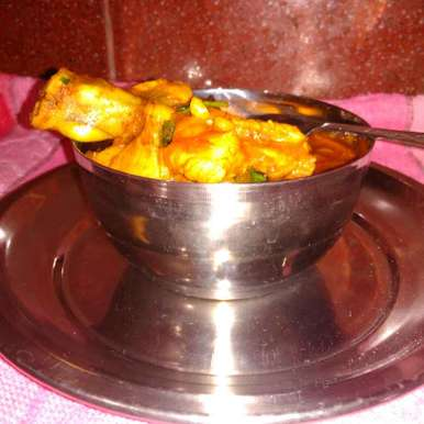 Photo of Daal Murgh by Chandrima Das at BetterButter