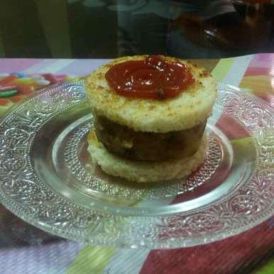 Photo of Quick cake by Chandu Pugalia at BetterButter