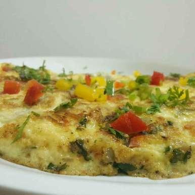 Photo of Masala omlete by Aarti Nijapkar at BetterButter