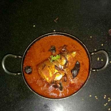 Photo of Bangada curry by Aarti Nijapkar at BetterButter