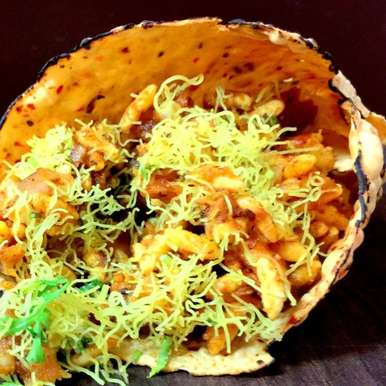 Photo of Mumbai Bhel Puri by Chef (Mrs) Reetu Uday Kugaji at BetterButter