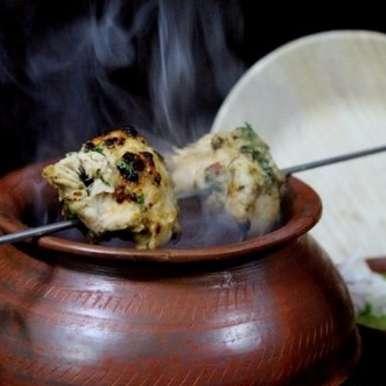 Photo of Murgh Methi Malai Kebab by Chef (Mrs) Reetu Uday Kugaji at BetterButter