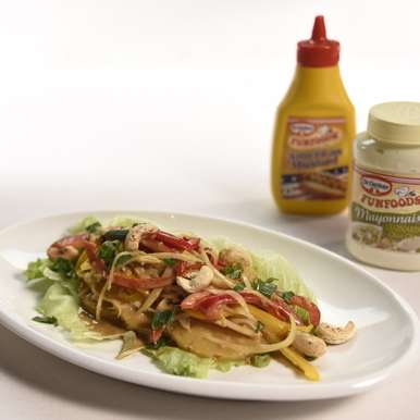 Photo of Tangy Thai Fruit Salad by Ranveer Brar at BetterButter