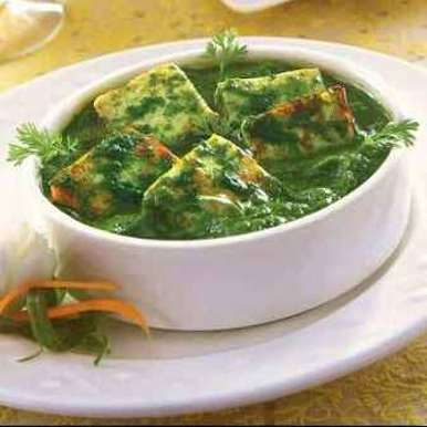 Photo of Paneer Chaman. by ChefVenkatesh Sharma at BetterButter