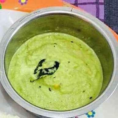 Photo of Dahi aur palak ki chutney by Chhaya Agarwal at BetterButter