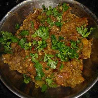 Photo of Shalgam ka bharta by Chhaya Agarwal at BetterButter