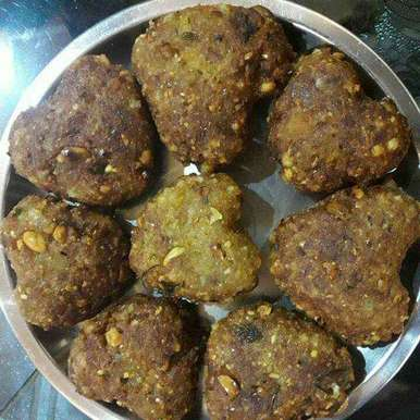 Photo of Cutlet by Chhaya Agarwal at BetterButter