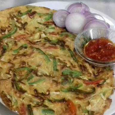 Photo of Egg Chilla by Chhaya Chatterjee at BetterButter