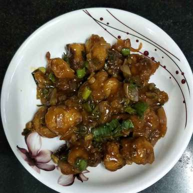 Photo of Gobei manchurian by Chhaya Paradhi at BetterButter