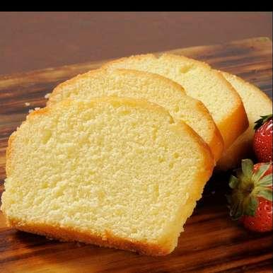 Photo of Rich Pound Cake by Bindiya Sharma at BetterButter