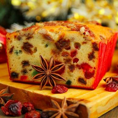 Photo of Fruit Cake by Sanjula Thangkhiew at BetterButter