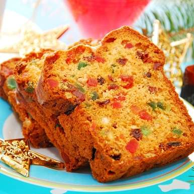 Photo of Fruit Cake by Sujata Limbu at BetterButter