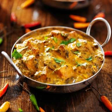 Photo of Makhanwala Paneer by Sujata Limbu at BetterButter