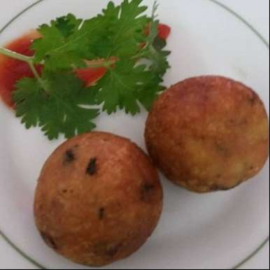 Photo of Kofta by Sushreeta Supkar at BetterButter