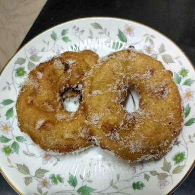Photo of Apple Donuts by Daisy Gahle at BetterButter