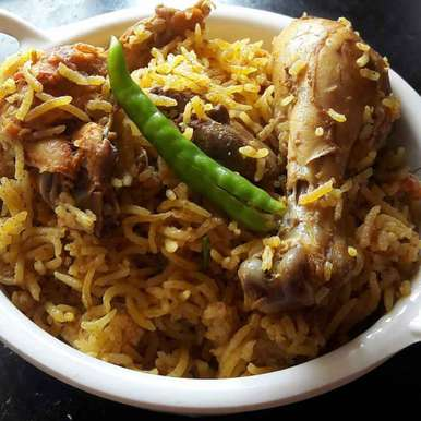 Photo of Chicken Pulao by Debomita Chatterjee at BetterButter