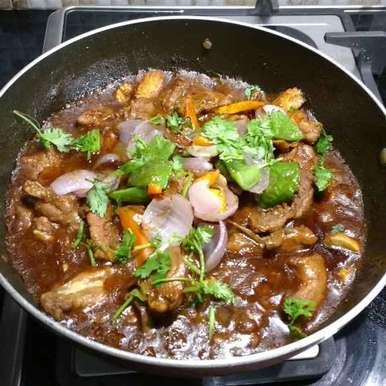 Photo of One-Pot Chinese Chicken by Deema Mathew at BetterButter