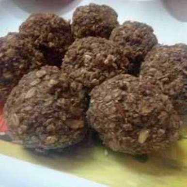 Photo of Oats honey balls by Deepa Gautam at BetterButter