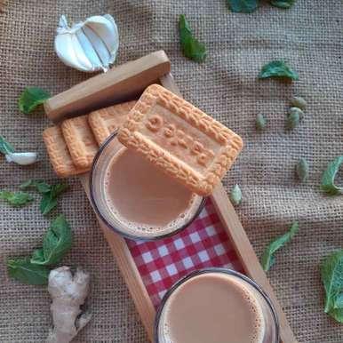 Photo of GARLIC TEA by Deepa Rupani at BetterButter