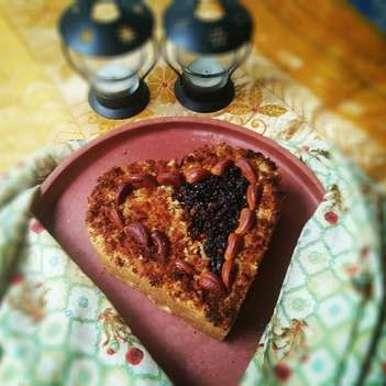 Photo of Barnyard Millet Cake by Deepali Dillip at BetterButter