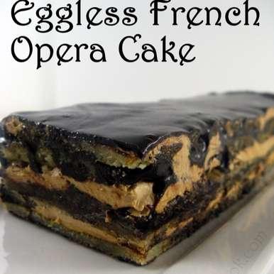 Recipe For Opera Cake