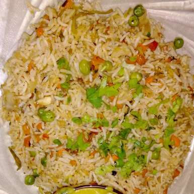 Photo of Vegetable pulao by Deepika Chauhan at BetterButter
