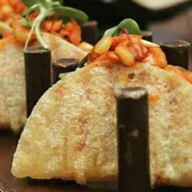 Photo of Veg Tacos by Deepika Das Gupta at BetterButter