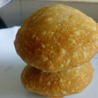 Photo of Kachori by Deepika Jain at BetterButter