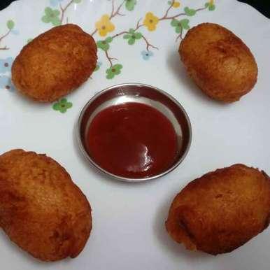 Photo of Bread roll by Deepika Jain at BetterButter