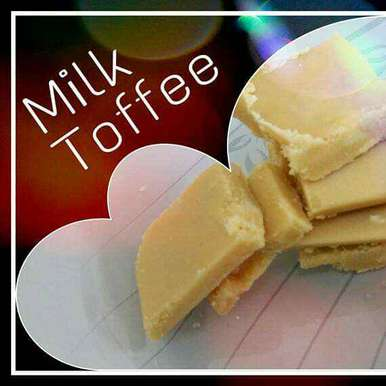 Photo of Milk toffee by Deepika K at BetterButter