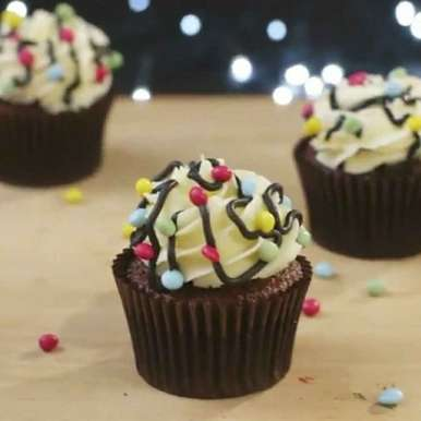 Photo of Cupcake by Dev SUkhija at BetterButter