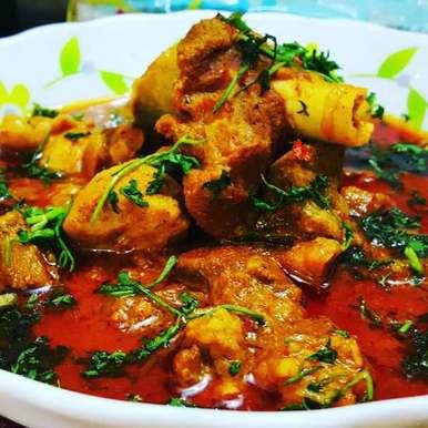 Photo of Lal maas by debashri chatterji at BetterButter