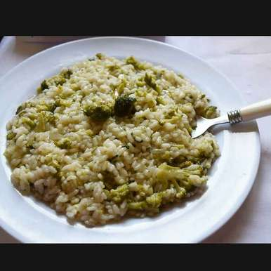 Photo of Broccoli Risotto by Dhara joshi at BetterButter
