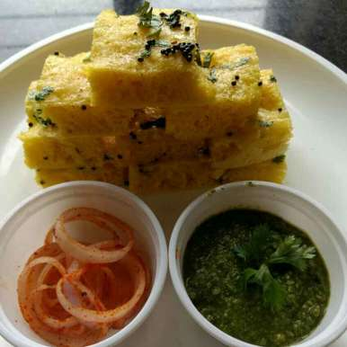 Mix daal dhokla recipe in Gujarati, મિક્સ દાલ ઢોકળાં, Dhruti Chaitanya